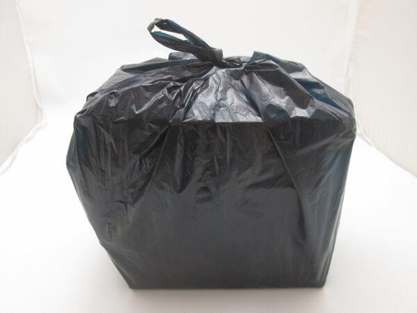新地町でレジ袋に入った糞尿投棄事件のニュースのイメージ画像