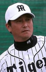 山脇スコアラーの顔写真の画像