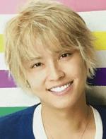手越祐也さんの顔写真の画像