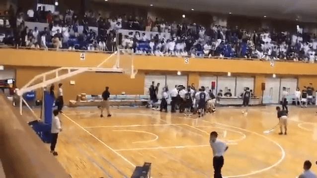 延岡学園の留学生が審判殴る傷害事件の画像