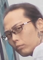 D.Oの顔写真の画像