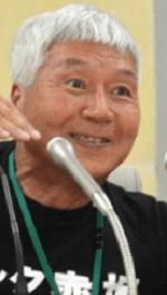 マック赤坂の顔写真の画像