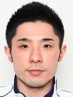 速見佑斗コーチの顔写真の画像