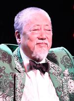 沢田研二さんの顔写真の画像