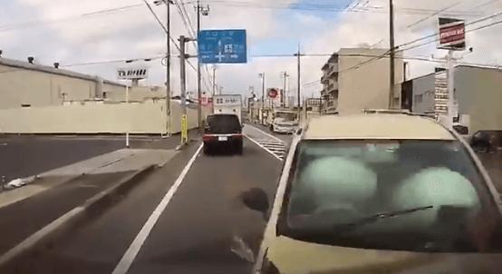 名古屋ひき逃げ事件の犯人逮捕!名前や顔や犯行動 …