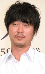 新井浩文さんの顔写真の画像