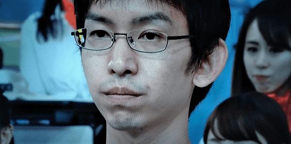 公開大捜査で紹介された岡山三郎さんの顔写真の画像
