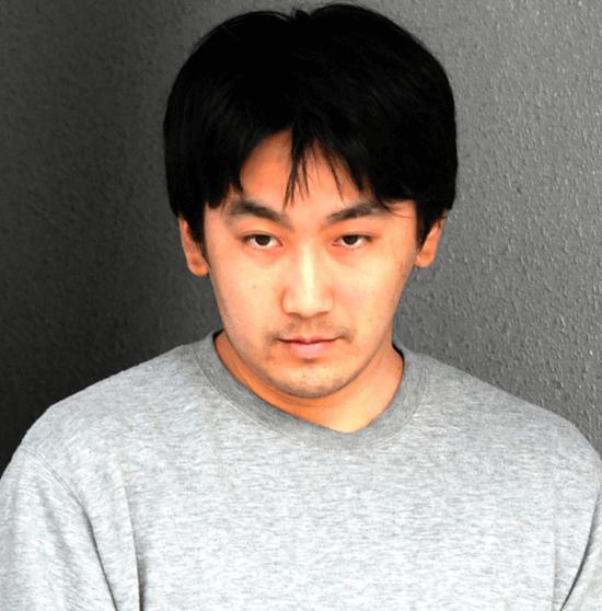松岡佑輔容疑の顔写真の画像の画像