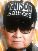 ジャニー喜多川さんの顔写真の画像