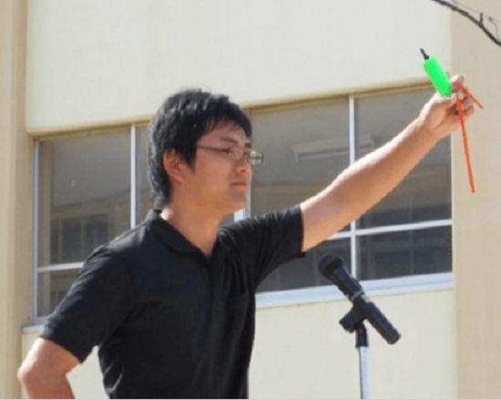 いじめに関与したと思われる柴田祐介の顔写真の画像