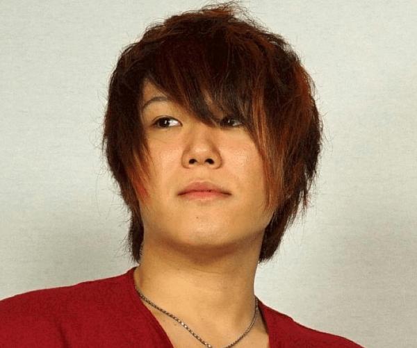 サイタくんこと斎田正人容疑者の顔写真の画像
