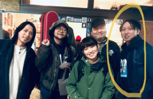 熊谷駅のホーム下で遺体で見つかった井田祐也さんの顔写真の画像