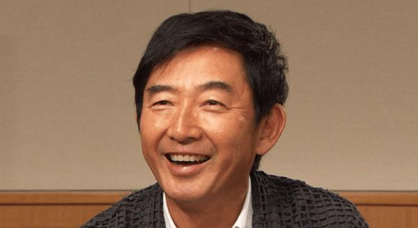 石田純一さんの顔写真の画像